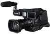 AG-AC8<br>Shoulder mounted HD Camcorder</br>